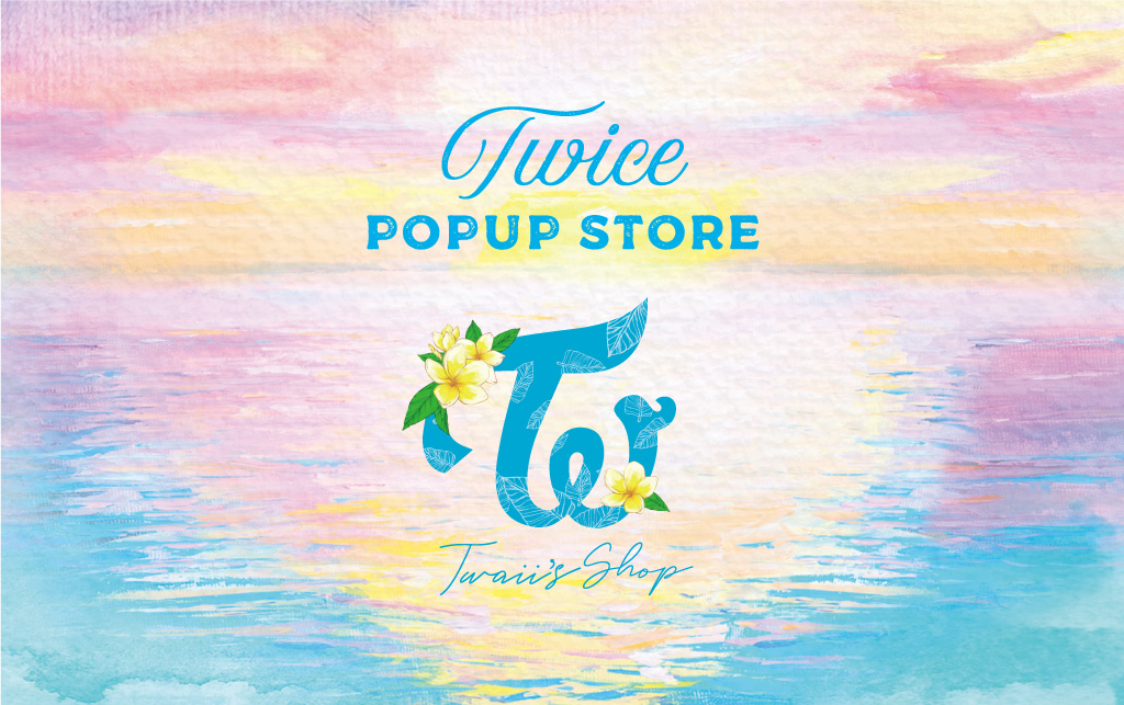 TWICE POPUP STORE Twaii's Shop