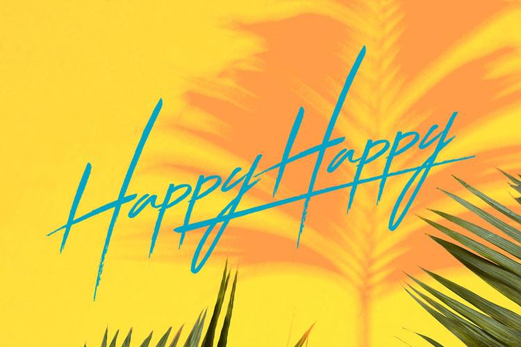 TWICE JAPAN 4th SINGLE 「HAPPY HAPPY」 リリースイベント オフィシャルグッズ インターネット通販スタート!