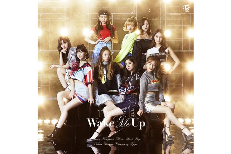 TWICE JAPAN 3rd SINGLE「Wake Me Up」リリースイベントオフィシャルグッズ・ラインナップ決定!