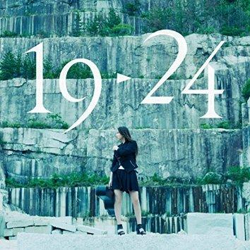 シングルベストアルバム 『シングルコレクション19-24』 【通常盤】