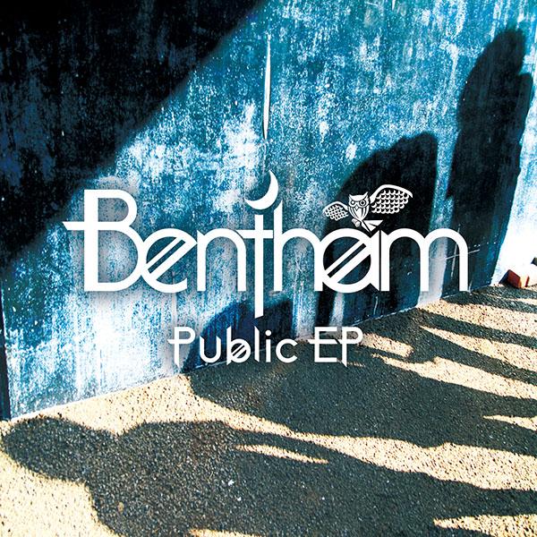 1st EP「Public EP」