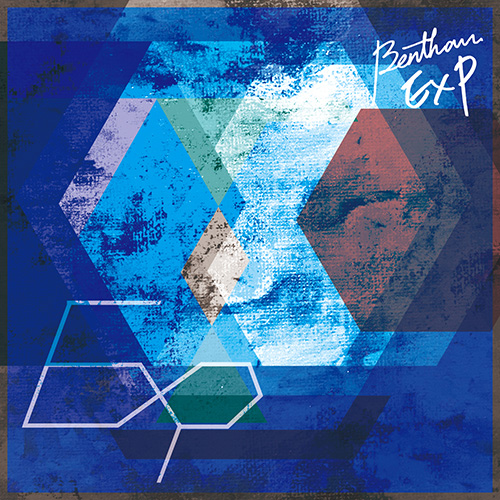 4th EP「ExP」