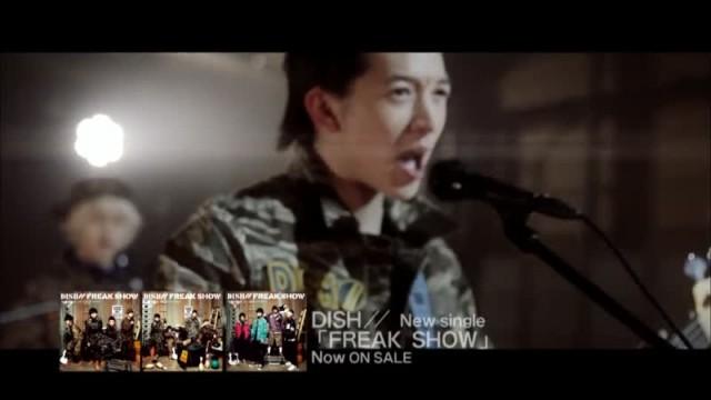 超×D Music+Z PV DISH// (2014/3/25)#1
