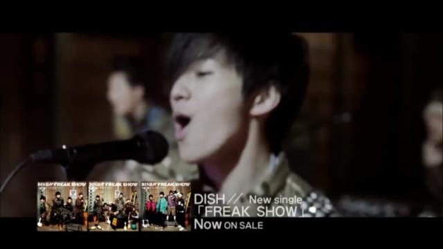 超×D Music+Z PV DISH// (2014/4/4)