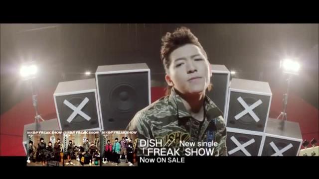 超×D Music+Z PV DISH// (2014/4/11)