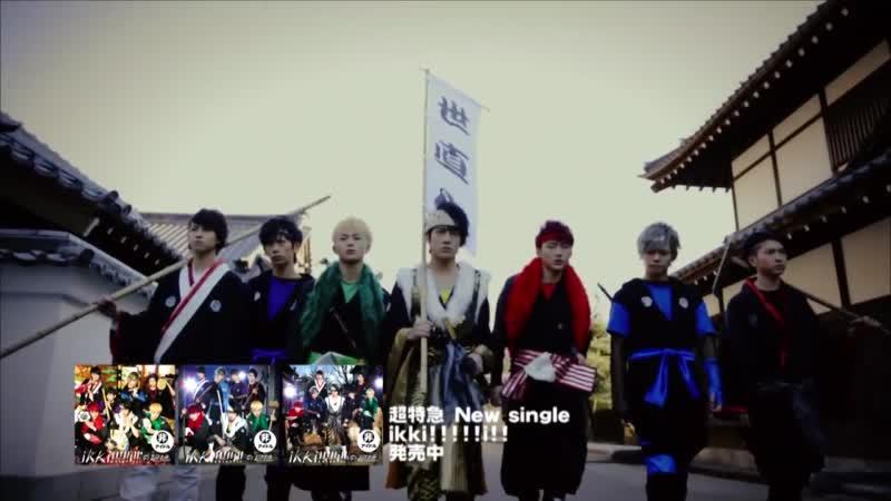超×D Music+Z PV 超特急 (2014/4/11)