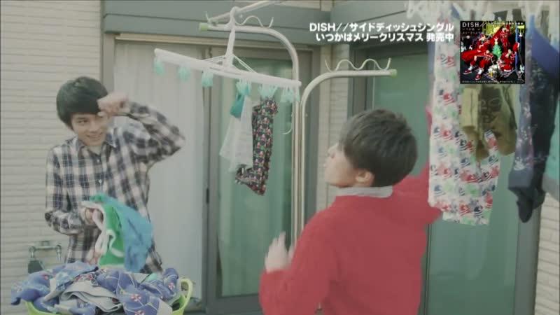 超×D Music+Z アタック DISH// (2014/3/4)