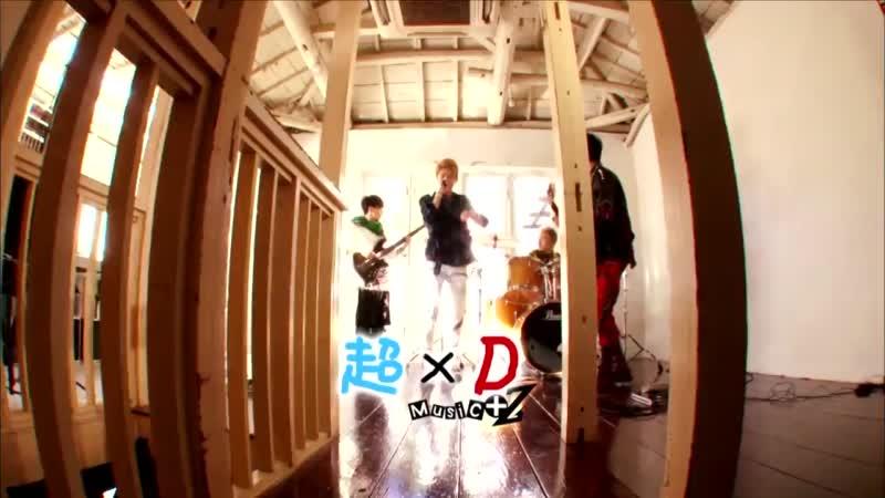 超×D Music+Z アタック カスタマイZ (2014/4/11)