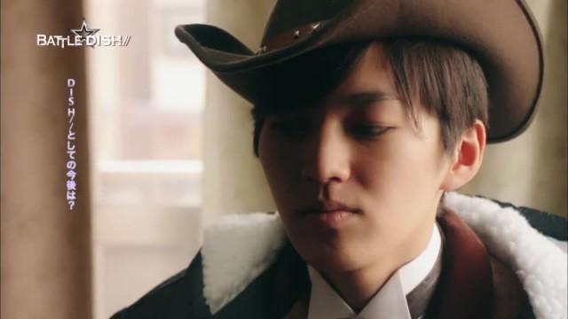 BATTLE☆DISH//EPISODE3 ドキュメンタリー