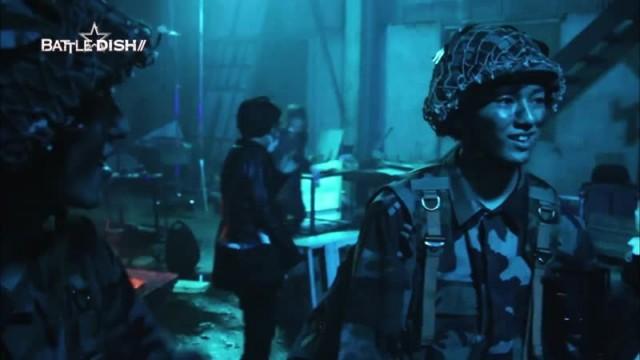 BATTLE☆DISH//EPISODE7 ドキュメンタリー