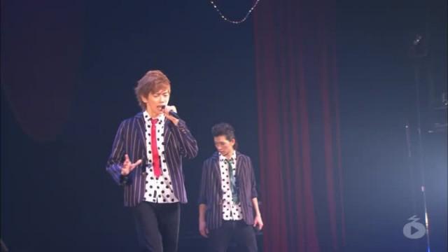 EBiDAN the live 2014 NHKホール(シャッフルユニット2014Ver.)