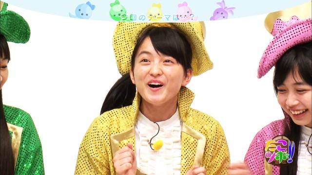 たこやきレインボーのたこツボッ!! 2015年6月12日放送分