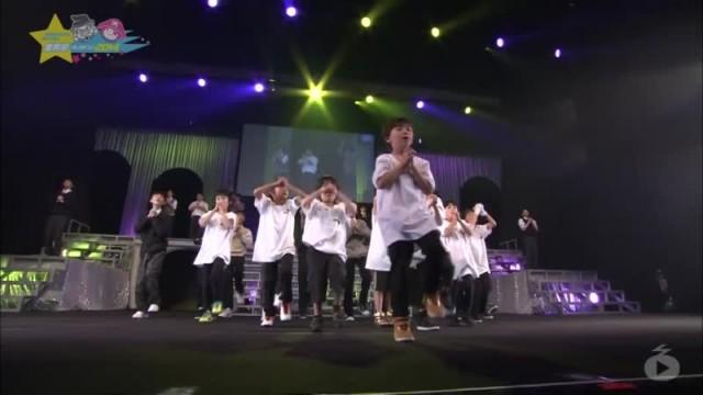EBiDAN39&KIDS 星男祭2014 #01