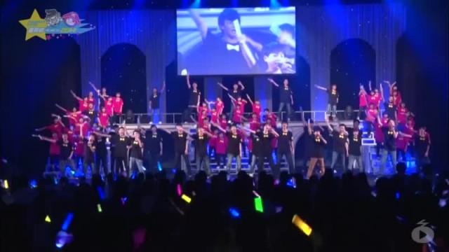 EBiDAN39&KIDS 星男祭2014 #05