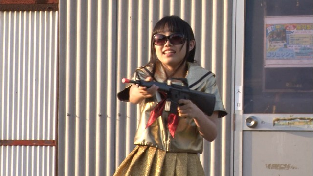 エビ中++ エンディング(2015.5.7)