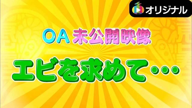 エビ中++ 未公開映像(2015.5.14)