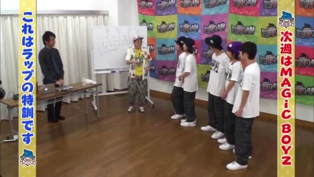EBiDANアミーゴ 次回予告 (2015.7.11)