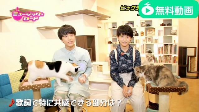 ミュージック☆ロード 2015年7月18日放送分