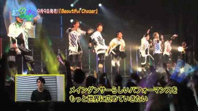 超D.プリカスZ BULLET TRAIN ONEMAN SHOW SUMMER LIVE HOUSE TOUR 2015 ~fanfare to you.~(2015.9.6)
