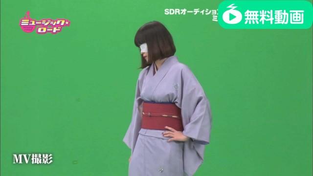 ミュージック☆ロード 2015年12月12日放送分