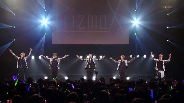 PrizmaX Level 2 〜プリッとブリッツ!赤坂Priz〜 #4