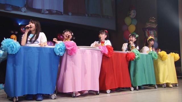 ときめき♡宣伝部のわくわく♡ファンミーティング Vol.1 #2