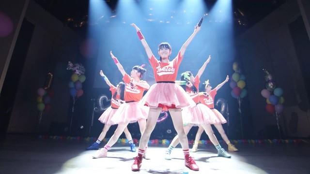 ときめき♡宣伝部のわくわく♡ファンミーティング Vol.1 #5