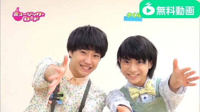 ミュージック☆ロード 2016年7月9日放送分