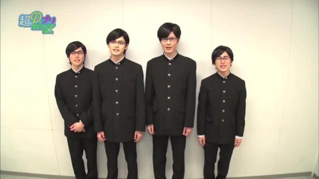 超D.プリカスZ ライブ「COOLEST」(2016.5.15)