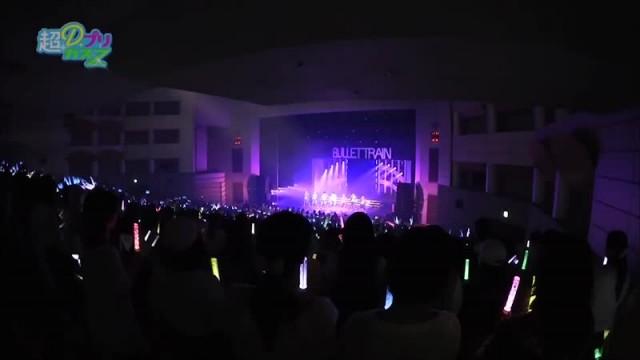 超D.プリカスZ Synchronism in 広島(2016.6.12)