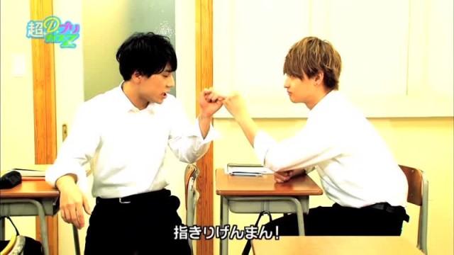 超D.プリカスZ なんだろう?(2016.6.19)