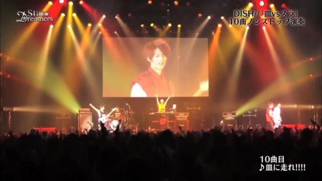 スター☆ドリーマーズ 2016年10月9日放送分