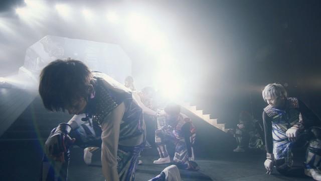 "BULLET TRAIN ONEMAN SHOW SPRING HALL TOUR 2015 "" 20億分のLINK 僕らのRING "" #2"