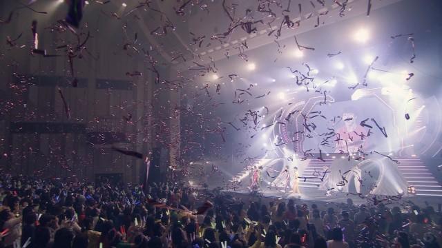 "BULLET TRAIN ONEMAN SHOW SPRING HALL TOUR 2015 "" 20億分のLINK 僕らのRING "" #5"