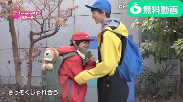 ミュージック☆ロード 2017年2月11日放送分