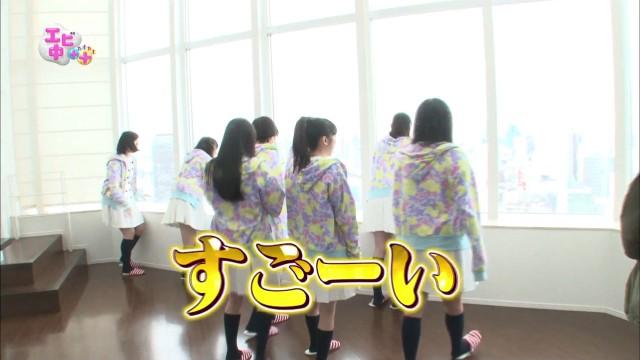 エビ中++オープニング(2017/3/1)