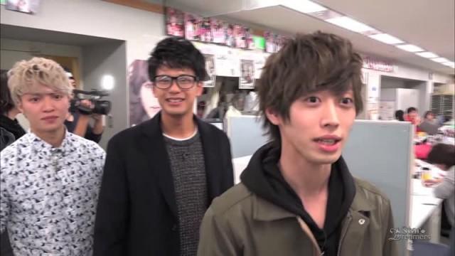 スター☆ドリーマーズ 2017年3月12日放送分