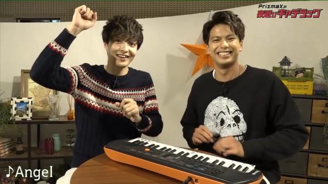 PrizmaXの夜遊びキャデラック! 2017.03.28
