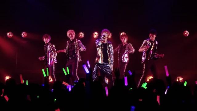 PrizmaX 「PrizmaX Level 2 〜プリッとブリッツ!赤坂Priz〜」#1「lets prove it!」