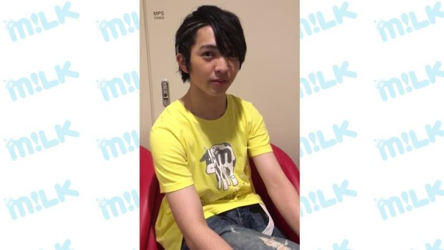M!LK日記 ミニミニ動画 #4