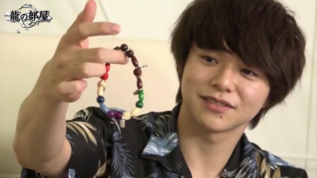 SUPER★DRAGON『龍の部屋』2017.05.04