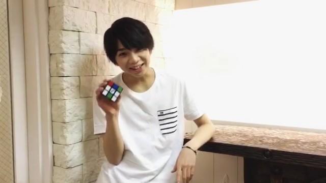M!LK日記 ミニミニ動画 #5