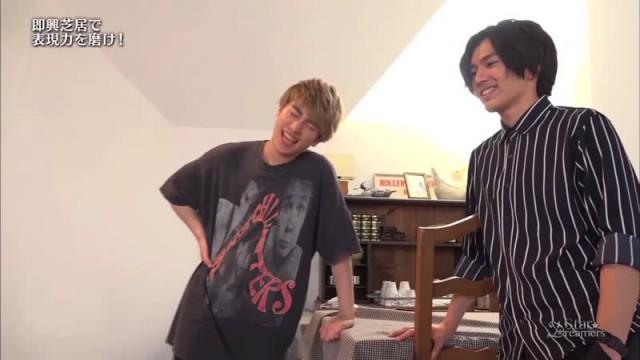 スター☆ドリーマーズ 2017年8月6日放送分