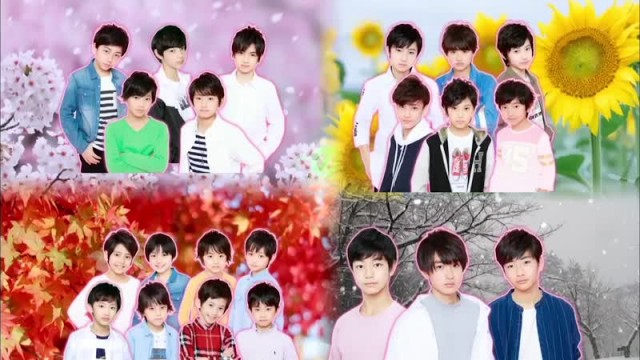 EBiDANアミーゴ STAR BOYS (2017.7.1)