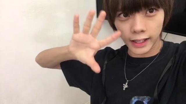 M!LK日記 ミニミニ動画 #16