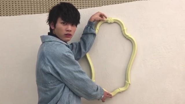 M!LK日記 ミニミニ動画 #19