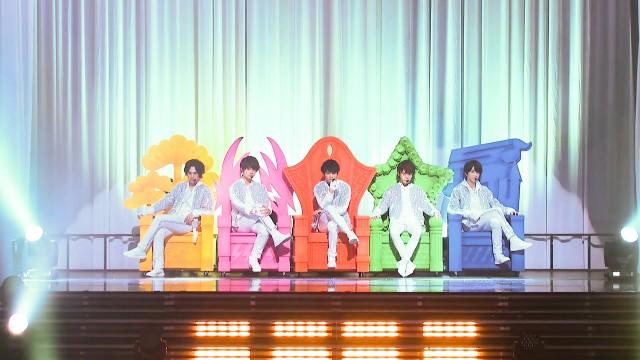 M!LK 3rd anniversary 白黒牛乳ワールド in パシフィコ横浜 前編