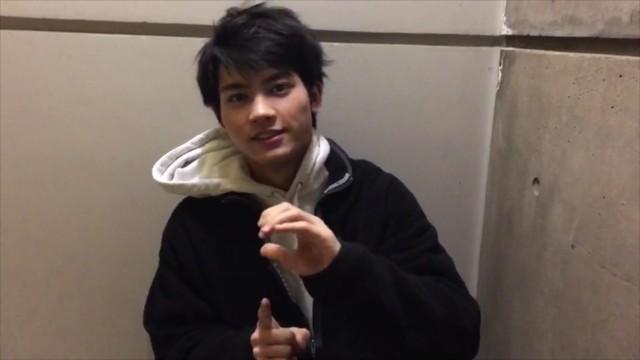 M!LK日記 ミニミニ動画 #26