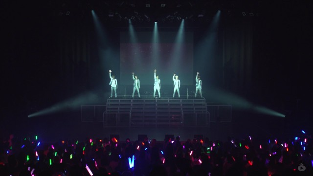 「PrizmaX Live Level 6 悲しみを乗り越えて人は強くなれるだろう ~Memory~」#1