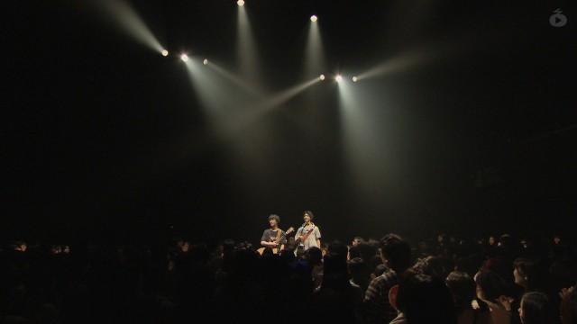 菌育 in the 家 (はうす) スペシャル!マイナビBLITZ赤坂篇 チャプター3